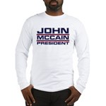 John McCain Long Sleeve T-Shirt