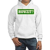 Howzit Hoodie