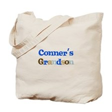 Conner's Grandson Tote Bag