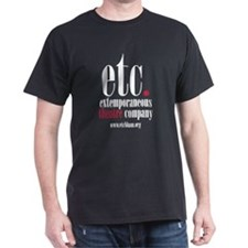 ETC Logo T-Shirt