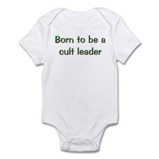 BTB Cult Leader Infant Bodysuit