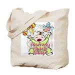 Mommy Needs Sleep Tote Bag