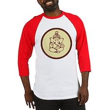 Ganesha Baseball Jersey