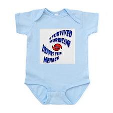 Hurricane Dennis the Menace Infant Creeper