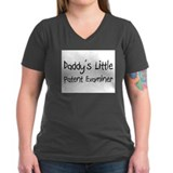Daddy's Little Patent Examiner Shirt