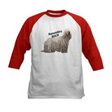 komondor rocks Tee