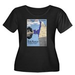 Fort Marion National Monument Women's Plus Size Sc