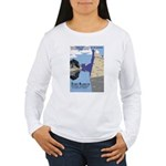 Fort Marion National Monument Women's Long Sleeve