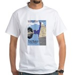 Fort Marion National Monument White T-Shirt