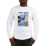 Fort Marion National Monument Long Sleeve T-Shirt