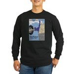 Fort Marion National Monument Long Sleeve Dark T-S
