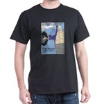 Fort Marion National Monument Dark T-Shirt