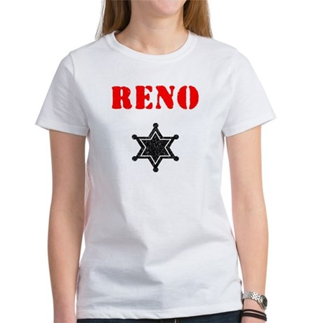 Reno 911 Women's T-Shirt