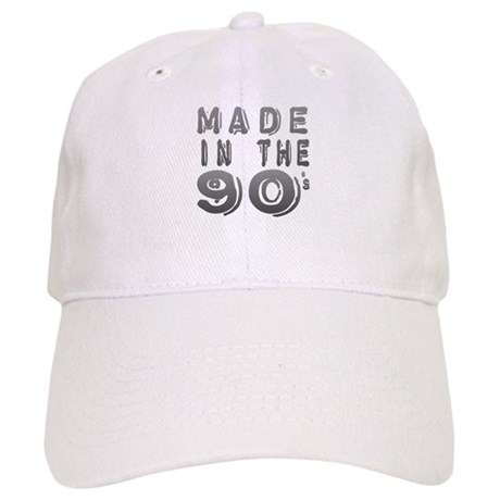 Made in the 90's Cap