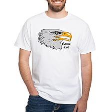 Unique Eagle eye Shirt