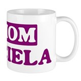 Graciela - Number 1 Mom Mug