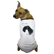 Kerry Blue Best Friend 1 Dog T-Shirt