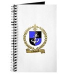 d'AMBOISE Family Crest Journal