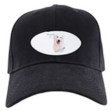 Kuvasz Best Friend 1 Baseball Hat