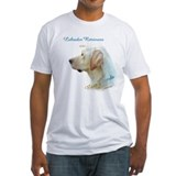 Yellow Lab Best Friend 1 Shirt