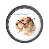 Lakeland Best Friend 1 Wall Clock