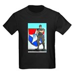 Captain Hawke Kids Dark T-Shirt