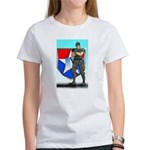 Captain Hawke Women's T-Shirt