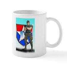 Captain Hawke Mug