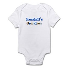 Kendall's Grandson Infant Bodysuit