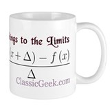 Push The Limits Coffee Mug