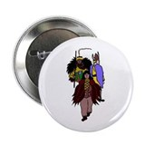 Three Vikings Button
