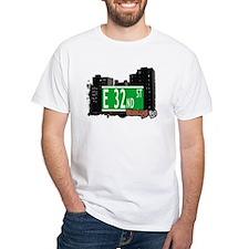 E 32nd STREET, BROOKLYN, NYC Shirt