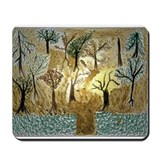 Old Forest Mousepad