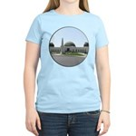 Helaine's Observatory 2 Women's Light T-Shirt