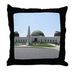 Helaine's Observatory 2 Throw Pillow