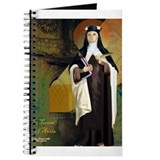 St Teresa of Avila Journal