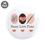 Peace Love Flute 3.5