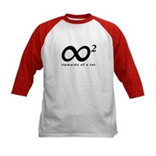 INFINITY SQUARED Tee