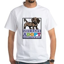 Dachshund Rescue Shirt
