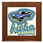 Framed Tile kubo racing