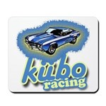 Mousepad kubo racing