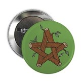 "Log Star 2.25"" Button"