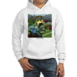 Literally Speaking Fantasy Football Sweatshirt