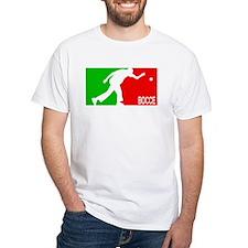 """""""Bocce"""" Shirt"""