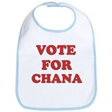 Vote for CHANA Bib