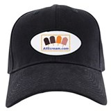 AllScream Baseball Hat