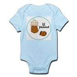 lil peanut t-shirt