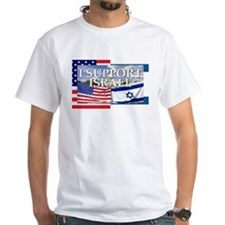 I Support Israel Shirt