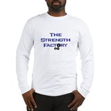 Unique Health and health conditions Long Sleeve T-Shirt