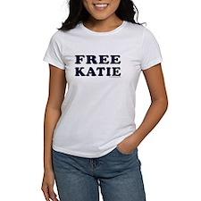 FREE KATIE Tee